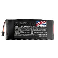 AeroFlex 7020-0012-500 Battery