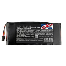 AeroFlex 3500A Portable Radio Battery