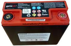 Genesis 0769-6003 Battery by Enersys