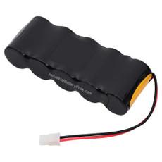 Dantona Custom-21-Old Battery Replacement