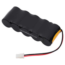 NIC0495 Battery Replacement