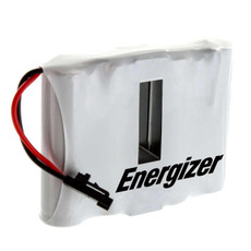 Saflok 54490 Battery (Energizer Industrial) for Electronic Door Lock