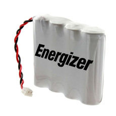 Saflok A28110 Battery (Energizer Industrial) for Electronic Door Lock