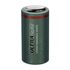 U10025 Ultralife Battery (Case of 36)