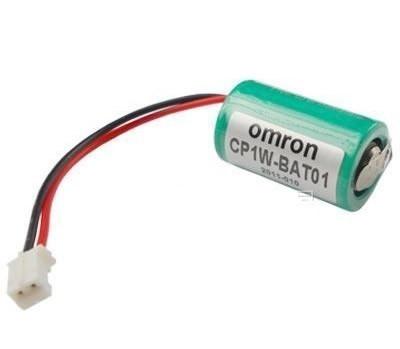 Omron CP1W-BAT01 Battery
