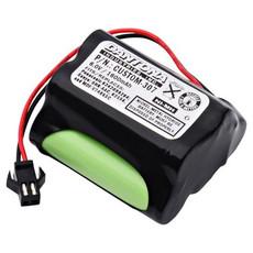Dantona Custom-307 Battery Replacement