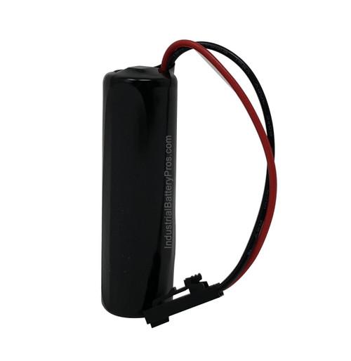 Doosan EMTRS0327C-1 Battery Replacement for CNC - PLC
