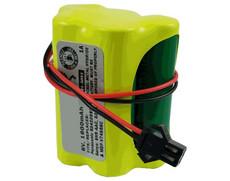 HRAAU-N23C1 Battery - Sanyo Electric