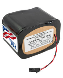 Artex ACR ELT-200 Battery Replacement for EPIRB