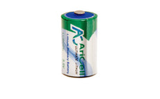 SCL-03 Aricell Battery - 3.6V 1/2AA Lithium (Tray of 50)
