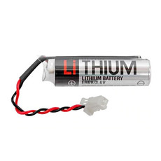Toshiba ER6V/3.6V Battery Replacement with RD-0296-1)