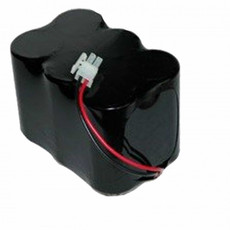 6X0810-MRR Energy + Plus Battery - 12V 2.5Ah Enersys