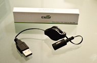 Eleaf Mini iKit Extendable USB Cable