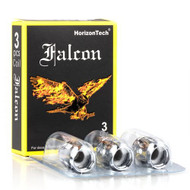 Falcon Mesh Coils (3Pcs)