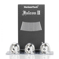 Falcon 2 Sector Mesh Coil (3pcs)
