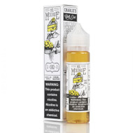 Charlie's Chalk Dust - Ms. Meringue