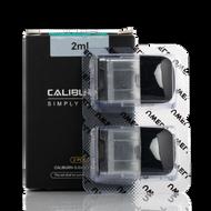 Uwell Caliburn G Empty Cartridge (2Pcs)