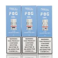 Sigelei Fog Coils