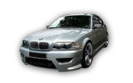1999-2005 BMW 3 Series E46 TH Front bumper