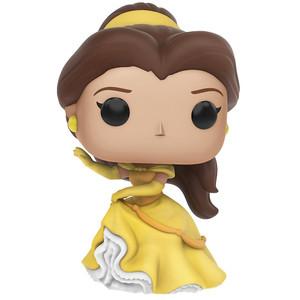 Belle: Funko POP! Disney x Disney Princess Vinyl Figure
