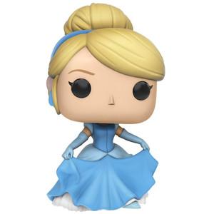 Cinderella: Funko POP! Disney x Disney Princess Vinyl Figure