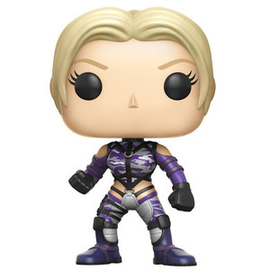 Nina Williams: Funko POP! Games x Tekken Vinyl Figure