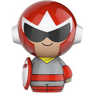 Proto Man: Funko Dorbz x Mega Man Vinyl Figure