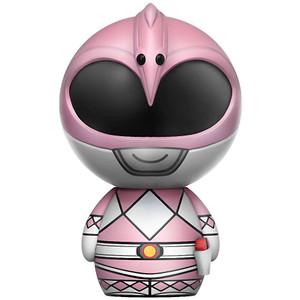 Pink Ranger: Funko Dorbz x Power Rangers Vinyl Figure