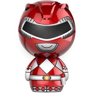Red Ranger (Chase Edition): Funko Dorbz x Power Rangers Vinyl Figure
