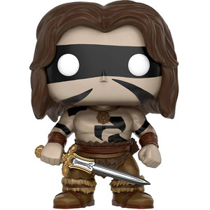 Conan the Barbarian (PX Exclusive): Funko POP! Movies x Conan the Barbarian Vinyl Figure