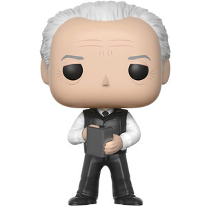 Dr. Robert Ford: Funko POP! TV x Westworld Vinyl Figure
