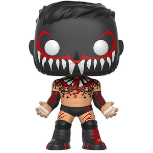Finn Balor (Chase Edition): Funko POP! WWE x WWE Vinyl Figure