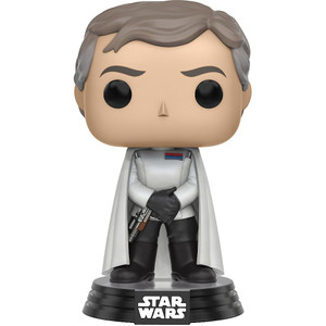 Director  Orson Krennic: Funko POP! x Star Wars - Rogue One Vinyl Figure