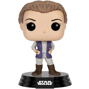 General Leia [Bespin]: Funko POP! x Star Wars Vinyl Figure