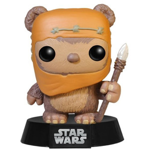 Wicket: Funko POP! x Star Wars Vinyl Figure