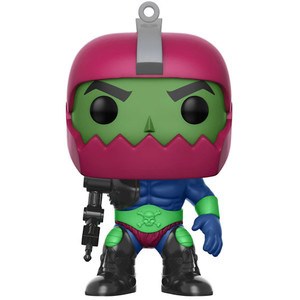 Trap Jaw (Specialty Series): Funko POP! x Masters of the Universe Vinyl Figure