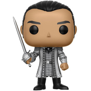 Captain Salazar: Funko POP! Disney x Pirates of the Caribbean - Dead Men Tell No Tales Vinyl Figure