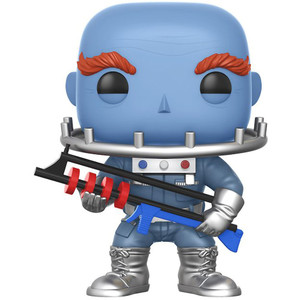 Mr. Freeze: Funko POP! Heroes x Batman Vinyl Figure [#185 / 13630]