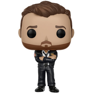 Kevin Garvey: Funko POP! TV x The Leftovers Vinyl Figure