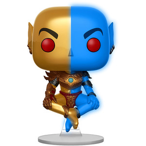 Vivec (GameStop Exclusive): Funko POP! Games x The Elder Scrolls Online - Morrowind Vinyl Figure