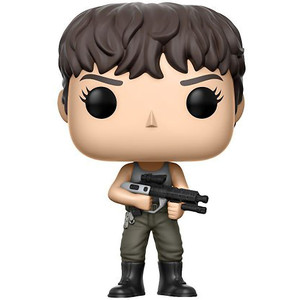 Daniels: Funko POP! Movies x Alien - Covenant Vinyl Figure