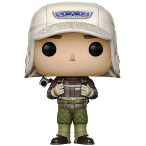 David: Funko POP! Movies x Alien - Covenant Vinyl Figure [#428 / 13095]
