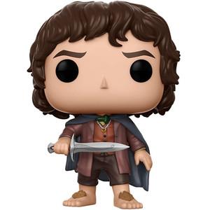 Frodo Baggins: Funko POP! Movies x Lord of the Rings Vinyl Figure