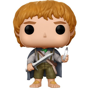 Samwise Gamgee: Funko POP! Movies x Lord of the Rings Vinyl Figure