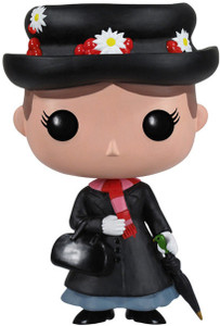 Mary Poppins: Funko POP! x Disney Vinyl Figure