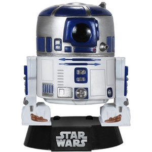 R2-D2: Funko POP! x Star Wars Vinyl Figure [#031 / 03269]