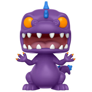 Reptar (Chase Edition): Funko POP! Animation Nickelodeon Rugrats Vinyl Figure