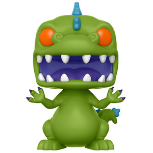 Reptar: Funko POP! AnimationNickelodeon Rugrats Vinyl Figure