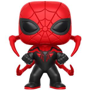 Superior Spider-Man (Walgreens Exclusive): Funko POP! Marvel x Spider-Man Vinyl Figure