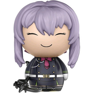 Shinoa Hiragi (Specialty Series): Funko Dorbz x Seraph of the End - Vampire Reign Vinyl Figure